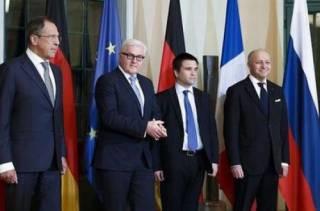 В Минске рассказали, от чего зависит проведение «нормандских посиделок»
