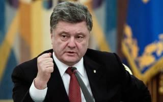 Президент Украины: Соглашение об ассоциации нельзя переписывать