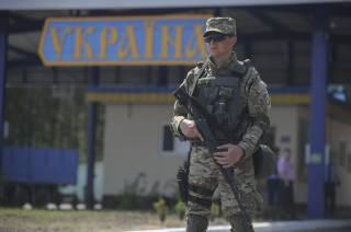 Пограничники задержали партию контрабандных сигарет