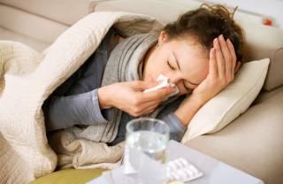 Киевлянам угрожает гонконгский грипп