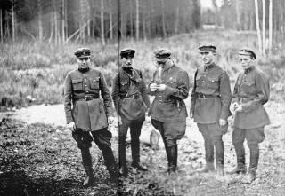 База данных сотрудников НКВД, орудовавших во времена «Большого террора», обрушила правозащитный сайт
