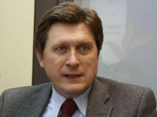 Фесенко: Деятельность Луценко на посту Генпрокурора отличается прагматизмом