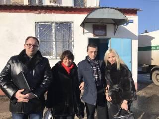 Одним украинцем в российских тюрьмах стало меньше