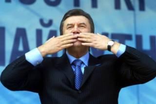 Демократия с привкусом диктатуры: прошлое или будущее Украины?