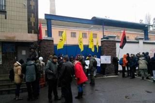 Адвокаты Януковича и «беркутовцев» дружно требуют от ГПУ открыть уголовное дело из-за срыва допроса экс-президента
