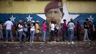 Падение Венесуэлы: черная книжка Обамы и предупреждение Кремлю