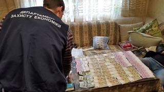 Полиция разоблачила киевских чиновников в растрате 15 млн гривен