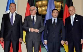 Франция подтвердила дату «нормандских» посиделок