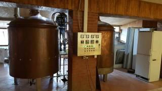 В Полтавской области ликвидировали подпольную пивоварню