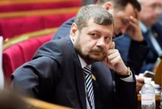 Мосийчук: Тимошенко не почтила Голодомор, потому что ей безразлично