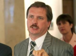 Черновил: заявление Нищука о генетике – это просто ляп