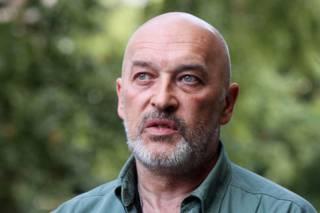 Георгий Тука: Россия вернет Донбасс в 2017, максимум, в 2018 году