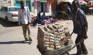 Спустя без малого 8 лет Зимбабве решило запустить в оборот собственную валюту