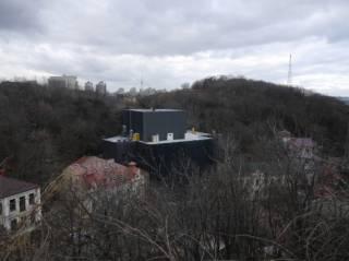 «Крематорий» на Андреевском торжественно открыт. Киевляне в шоке