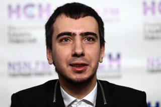 Пранкер Вован объяснил, почему так долго не публиковал запись разговора с Порошенко