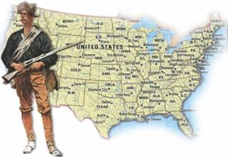 Неизвестная война. Тайная история США. Часть 1