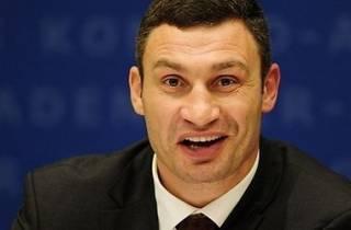 «Его английский — просто ад»... Виталий Кличко стал жертвой пранкеров