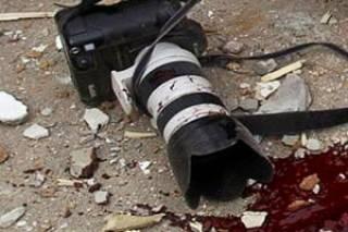 Украина оказалась в лидерах по ущемлениям прав журналистов