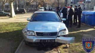 В Одессе средь бела дня расстреляли иностранца