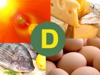 Дефицит витамина D: 95% украинцев в зоне риска