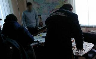 На Николаевщине чиновник требовал взятку за выполнение своих служебных обязанностей