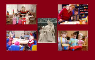 Киевскому Дому Ребенка в Ворзеле требуется помощь