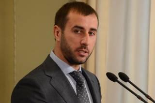 Председатель комитета ВР по финполитике Рыбалка потерял свои позиции в рейтинге реформаторов