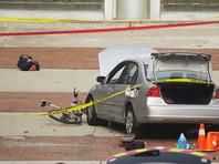Мужчина, устроивший резню возле университета в Огайо, оказался игиловцем