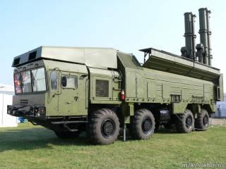 Россия завозит в Крым новые «Бастионы». Не исключено, что через пару лет они окажутся в Сирии