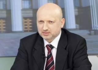 Турчинов требует для армии реальных денег, а не «спецконфискованных»