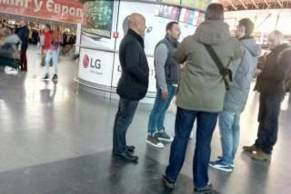 Луценко на заметку: депутат Киевоблсовета Соболев после обыска СБУ сбежал в Израиль