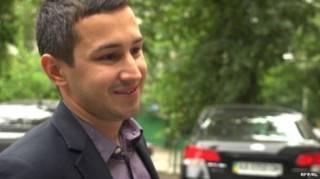 СМИ прознали о том, что с некоторых пор за законностью действий СБУ следит... сын главы СБУ