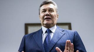 Адвокат Петруненко считает, что судья заслужил отдельную благодарность защиты Януковича