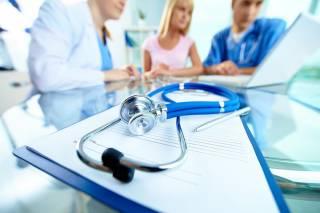 Во всех областях Украины решили создать госпитальные округа