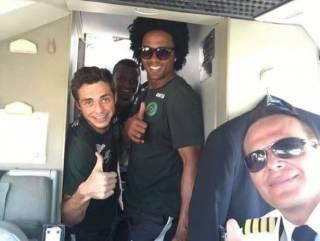 В Сети появилась запись последних слов пилота разбившегося в Колумбии самолета