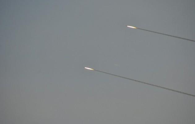 2-ой день ракетных стрельб начнется, как только даст возможность погода
