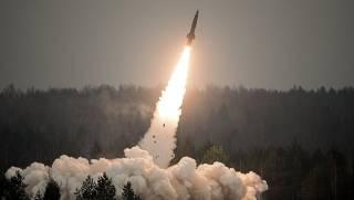 #Темадня: Ракетные учения на юге Украины