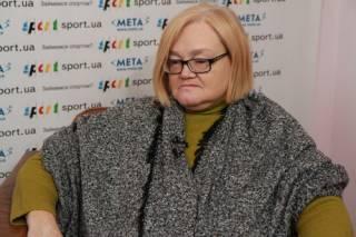 Светлана Лобановская: У отца в жизни было много счастливых моментов