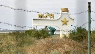 Минобороны: Россия начала ротацию десантников в Крыму, а очередные «дезертиры» - часть крупного плана