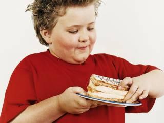 Украину накрыла эпидемия детского ожирения