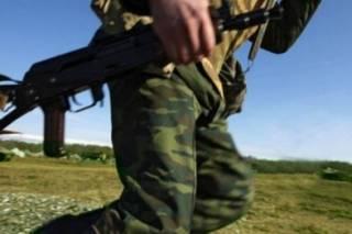 Украинский военный, убив командира, убежал к боевикам