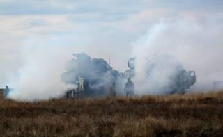 Генштаб: Украина завершила учебные ракетные стрельбы