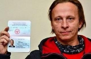 СБУ возбудила дело против Охлобыстина, который решил стать гражданином ДНР