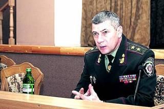 Шуляк заявил в суде, что не отдавал приказ расстреливать Майдан
