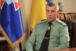 Шуляк заявил, что ему предлагали перейти на сторону Майдана