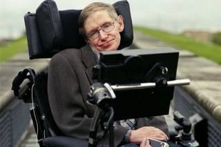 Стивен Хокинг: Сейчас самый опасный период в жизни планеты