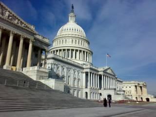 Конгресс США утвердил военную помощь Украине