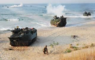 Украина и США спланировали проведение учений «Си Бриз-2017»