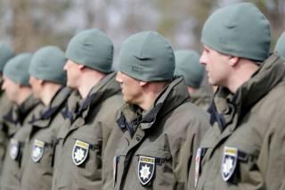 Под Киевом полицейские «по неосторожности» перестреляли друг друга