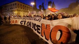 Европе грозит итальянский exit